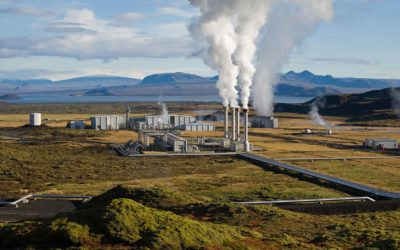 Energy-friendly dirt (and geothermal heating)