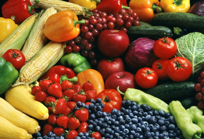 Six easy ways to prevent food waste