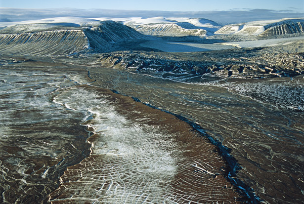 Permafrost accelerating global warming