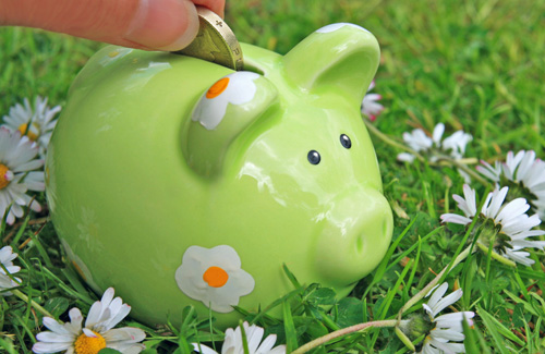 How to save money in 11 easy ways sustainably