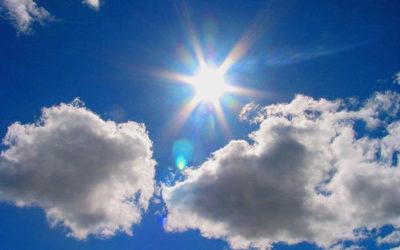 Avoiding sun could lead to vitamin D deficiency
