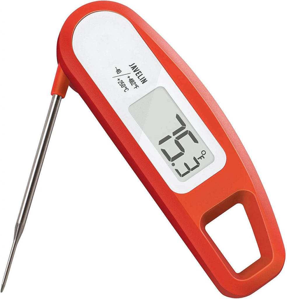 Lavatools PT12-best-candy-thermometer