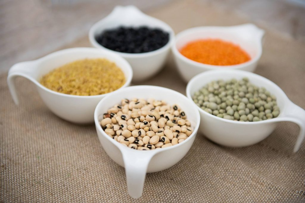What do lentils taste like depends on the type of lentil you consume