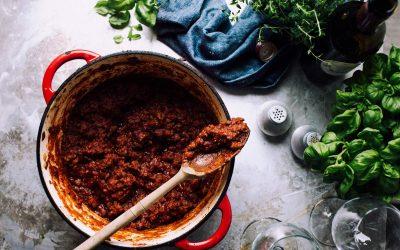 How To Thicken Chili? [10 Fail-Proof Methods]