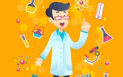 Acknowledge Their Love For Science: 25 Best Chemistry Gifts For Your Favorite Geek!