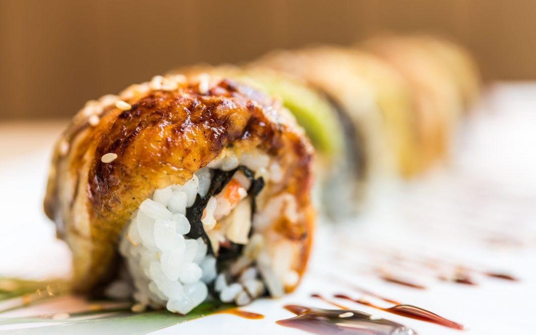 Master the Unagi Flavor: What Does Eel Taste Like?