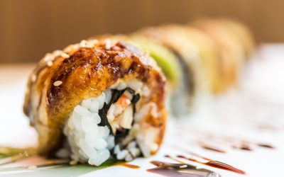 Master the Unagi Flavor: What Does Eel Taste Like?