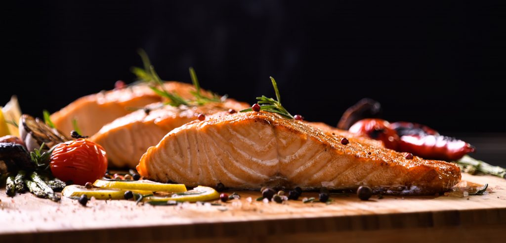 How Long Is Cooked Salmon Good For?