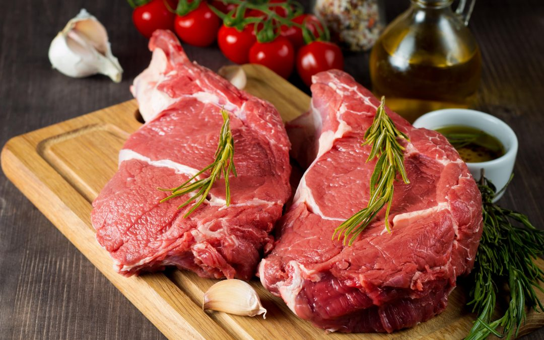 Food Detective: How to Tell if Pork is Bad? (4 Basic Signs)
