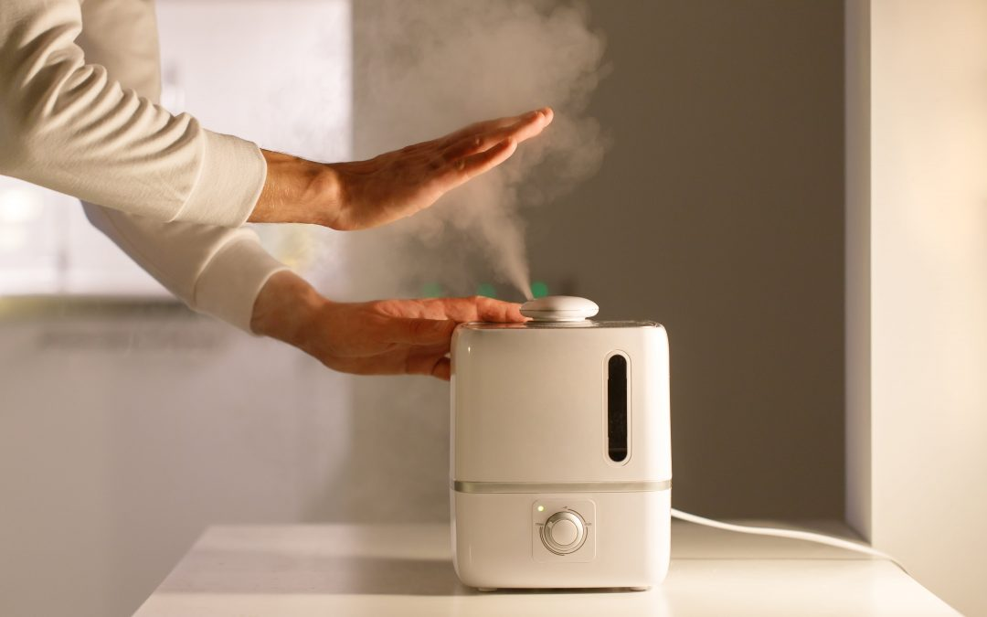 9 Routine Maintenance Steps to Eliminate Humidifier White Dust