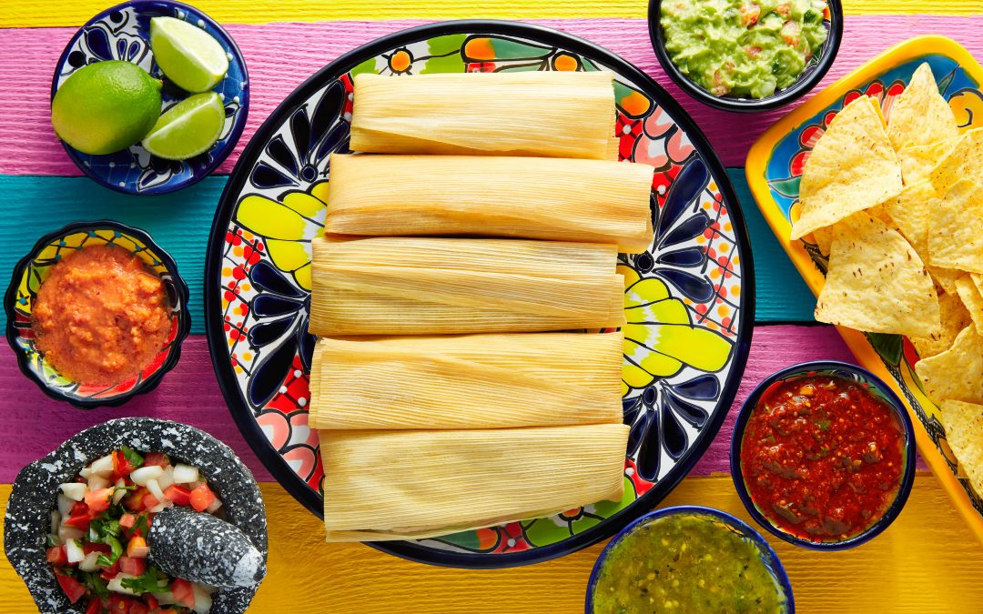 Wondering What to Serve With Tamales? Check Out This 15 Tamales Sides!