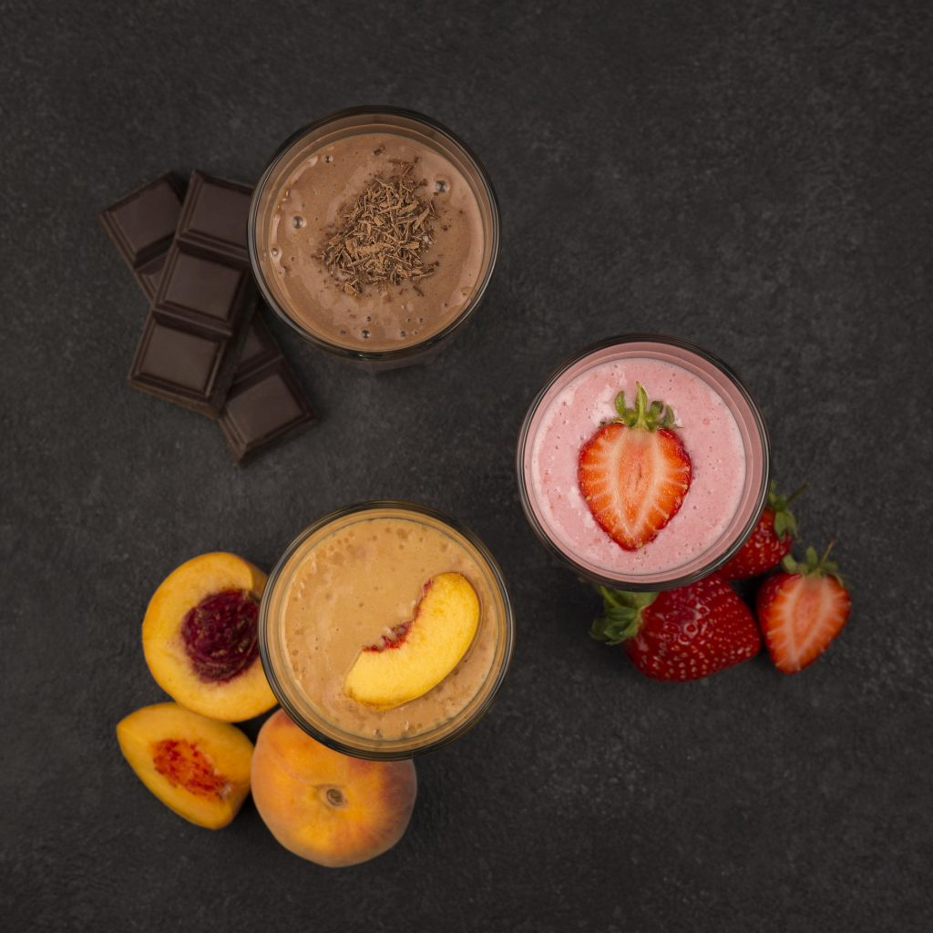 JUICE PLUS VS. SHAKEOLOGY – COMPARATIVE OVERVIEW