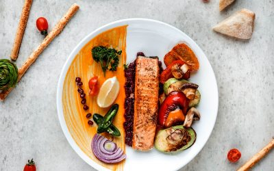 Eating smart: How Long Is Cooked Salmon Good For?