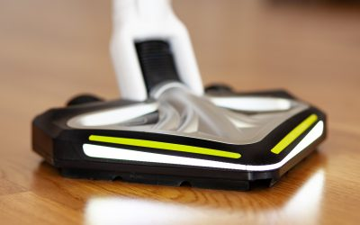 Best Electric Brooms for Hardwood Floors: Our Top Choices (2020)