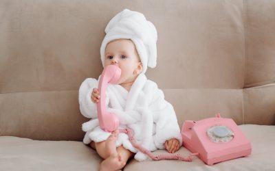11 Bath Time Baby Dolls – Both Fun and Bath – Safe