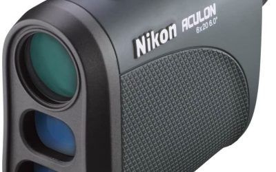 Nikon 8397 ACULON AL11 Laser Rangefinder – Ultimate Review (2020)