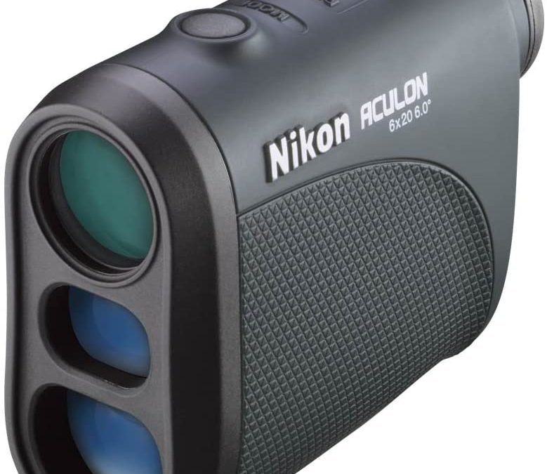 Nikon 8397 ACULON AL11 Laser Rangefinder – Ultimate Review (2020)